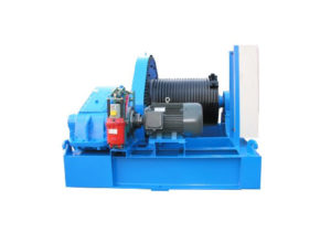 10 Ton Light Duty Winch