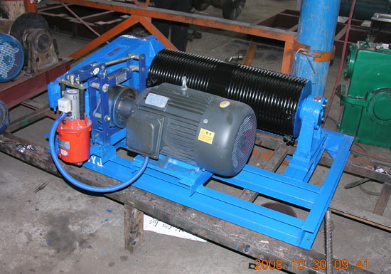 Electric Winch 4 Ton for Sale