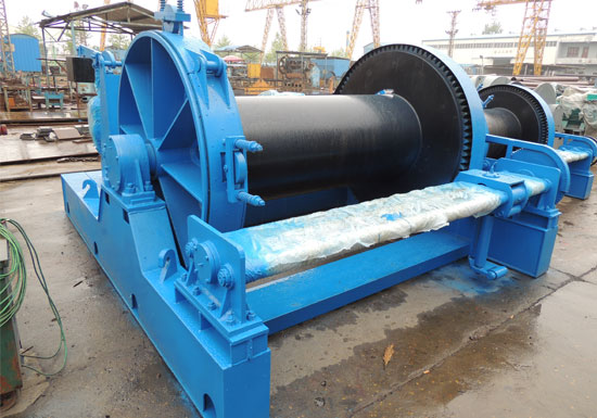 50 Ton Winch for Sale