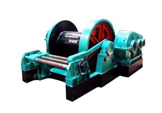 AQ-JK Series 6 Ton Electric Winch