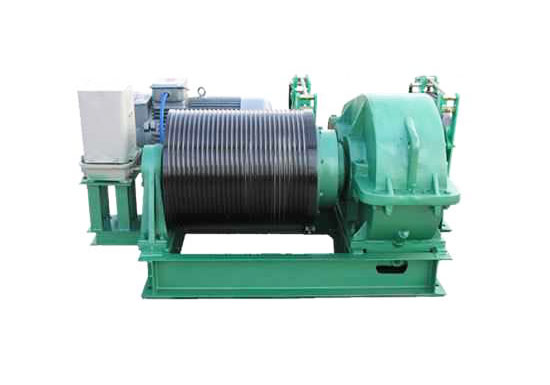 JK Series 3 Ton Winch