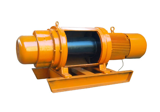 AQ-JKD Light Duty Electric Winch for Sale