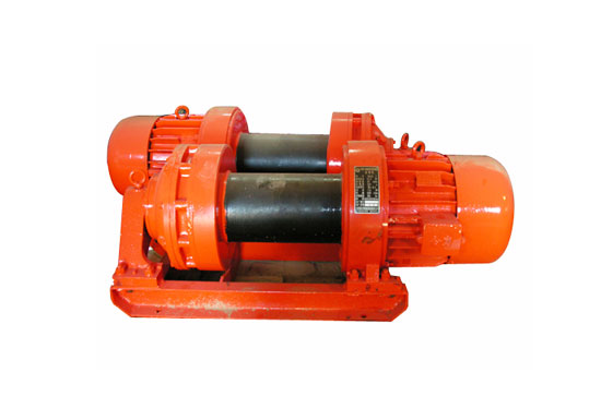 Electric Planetary Winch for Sale