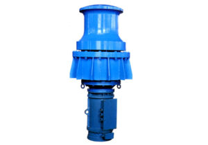 Hydraulic Capstan for Sale
