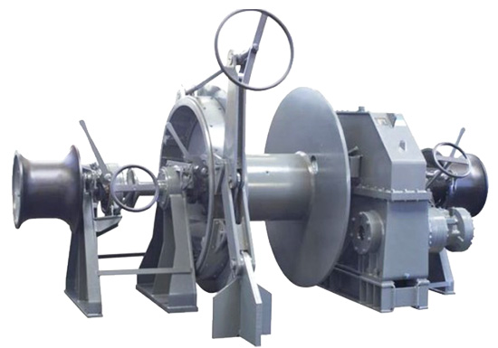 Offshore Winch for Sale