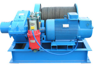 Drum Winch for Sale