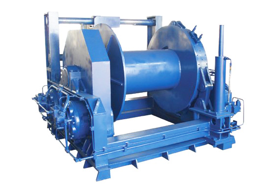 Hydraulic Winch Price