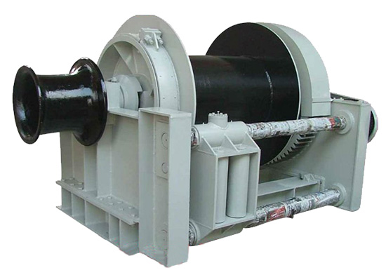 Electric Tugger Winch for Sale