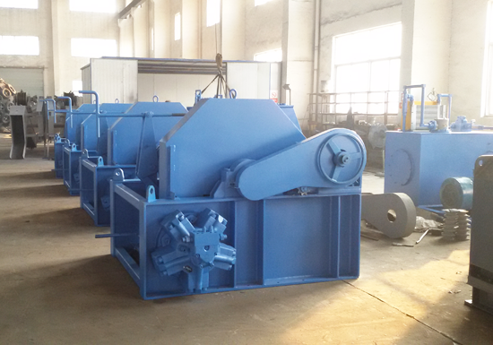 10 Ton Hydraulic Winch for Sale