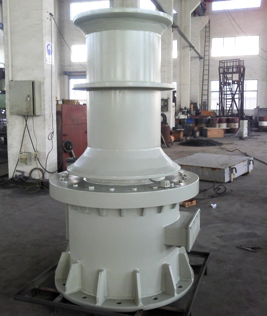 10 Ton Electric Capstan For Sale