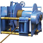 Positioning Winch