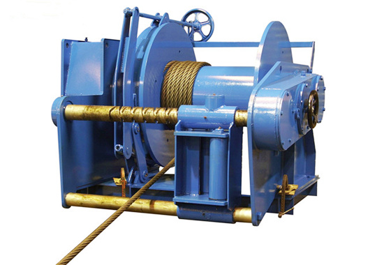 Positioning Winch For Sale