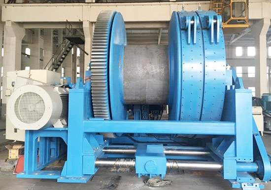 Electric Boat Winch for Sale