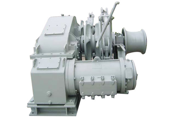 Electric Anchor Chain Winch Price