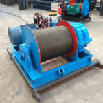 Electric Winch Rope
