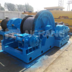 Tugger Wire Rope Winch