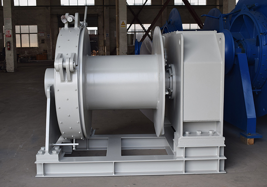 Anchor Ship Winch for Sale