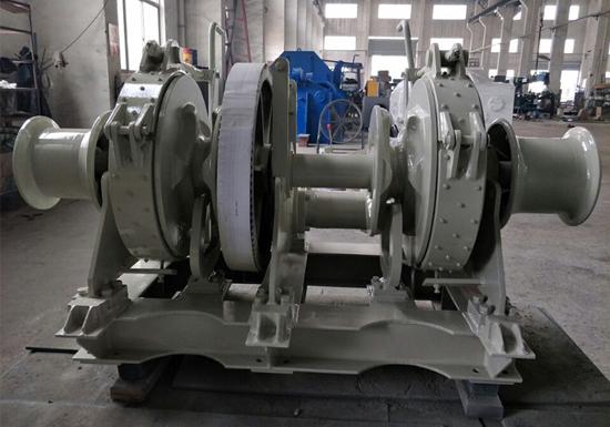 Hydraulic Anchor Windlass for Sale