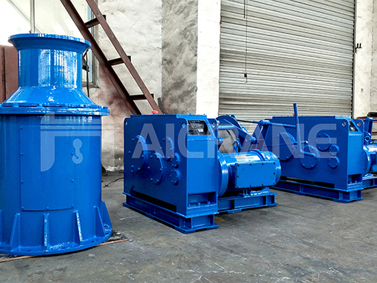 Electric Winch Marine Price
