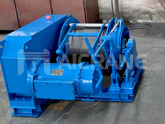 5 Tonne Winch for Sale