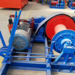 Piling Winch