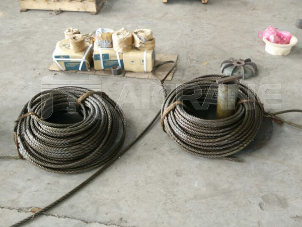 100m Wire Rope