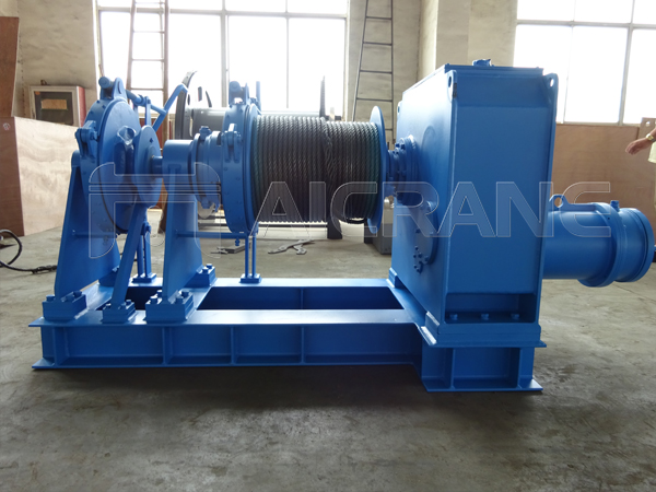 Electric Anchor Winch Price
