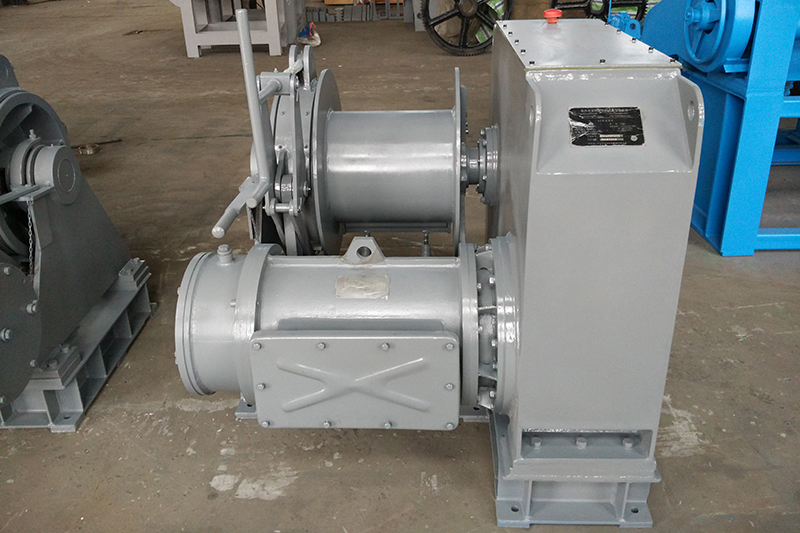 5 Ton Electric Anchor Winch for Sale