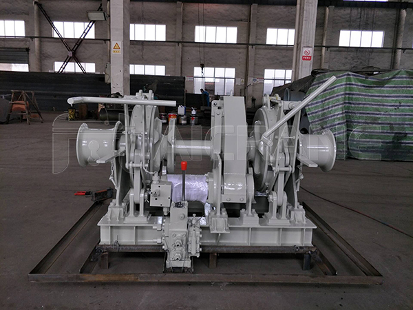 Hydraulic Anchor Winch Price