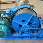 Winch For Sale Malaysia