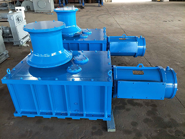 Capstan Winch For Sale Malaysia