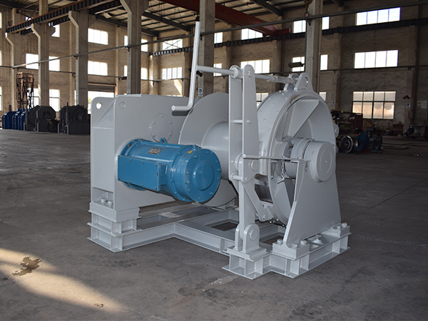 Electric Anchor Winch Manufacturer