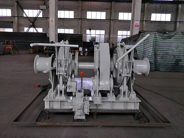 Hydraulic Anchor Windlass Manufacturer