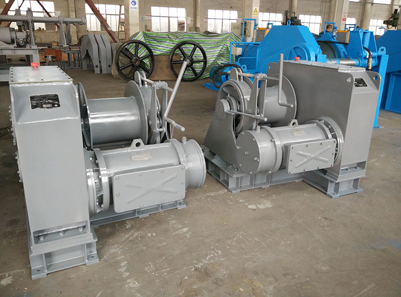 Boat Anchor Winch Price