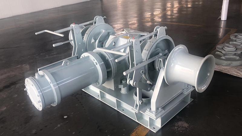 Electric Boat Windlass Manufacturer