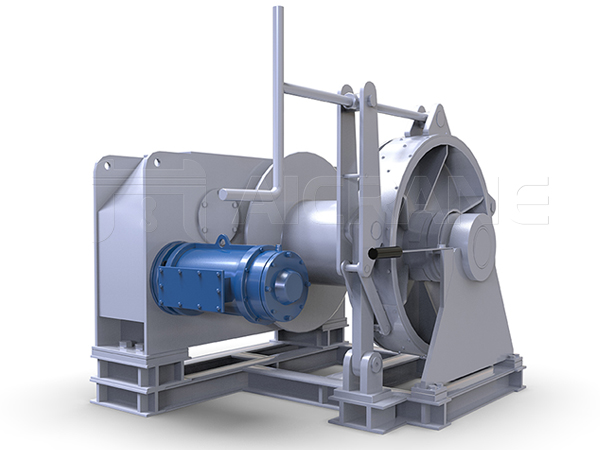 Electric Marine Winch for Sale Philippines